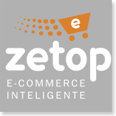 Zetop | E-commerce Inteligente